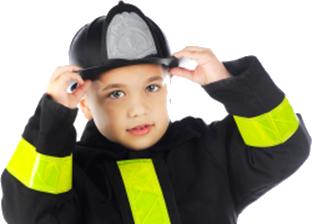 fire-kid
